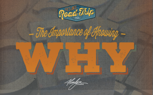The Importance of Knowing Why