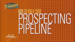 How to Build Your Prospecting Pipeline