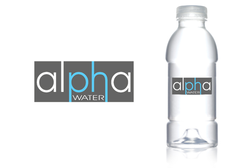 Alpha Water