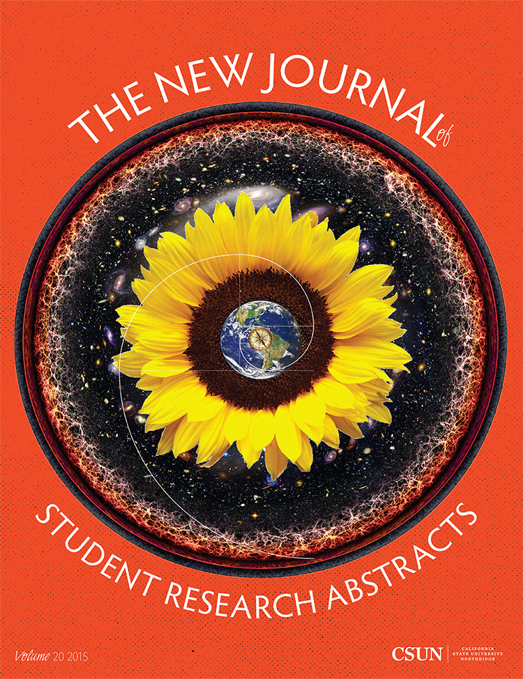 The New Journal of Student Research Abstracts 2015