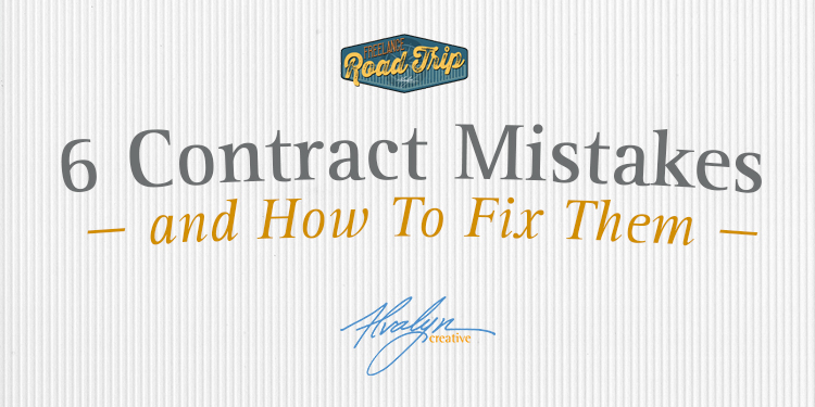 6 contact mistakes and how to fix them