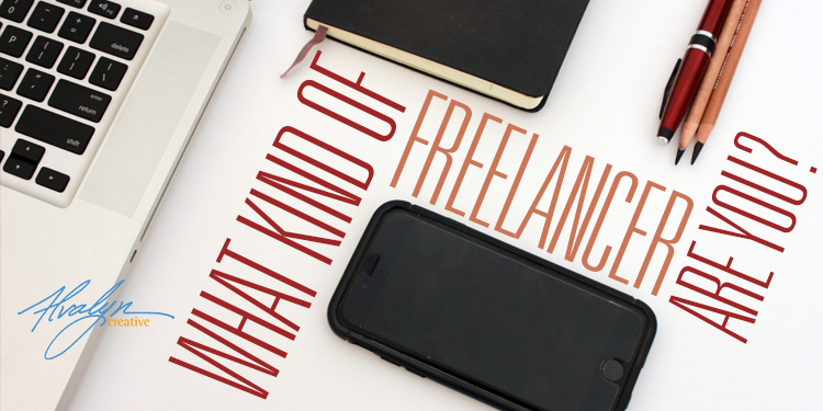 What Kind Of Freelancer Are You?