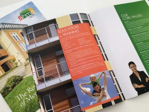 AHMA-NCH-brochure designed by Alvalyn Lundgren