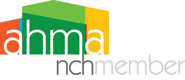 AHMA-NCH_MemberLogo by Alvalyn Lundgren