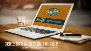 Creating Freelance Road Trip