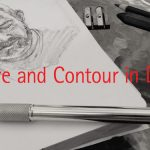 gesture-contour-drawing
