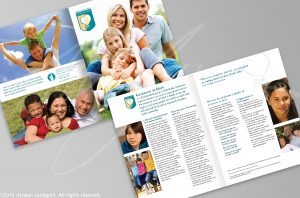 CFC capital campaign brochure