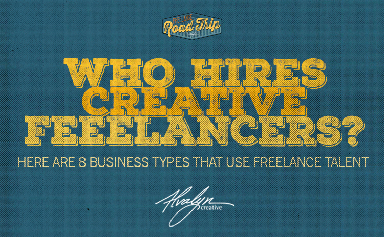 Who Hires Creative Freelancers?