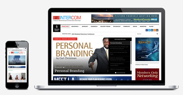 MPISCC InterCom online magazine