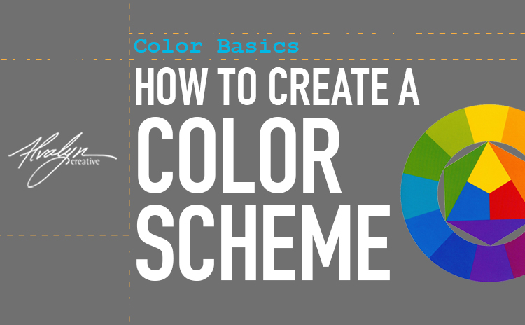 You are currently viewing How to Create a Color Scheme