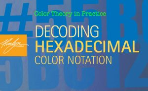 Decoding Hexadecimal Color Notation
