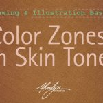 color zones in portraiture