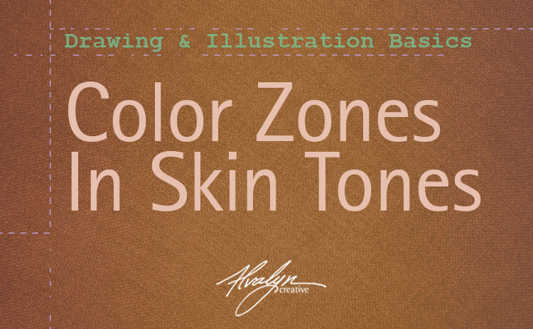 Using Color Zones In Portraits