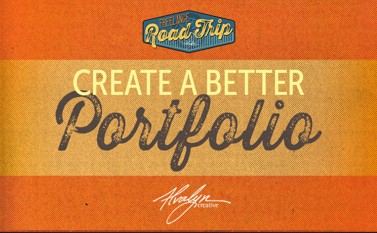 Create A Better Portfolio