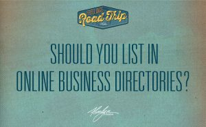 Should freelancers use online business directories by Alvalyn Lundgren