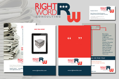 right word identity system by Alvalyn Lundgren