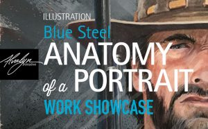 Blue Steel: Anatomy Of A Portrait