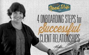 4 Onboarding Steps For Successful Client Relationships