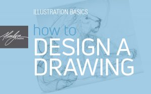 How To Design A Drawing