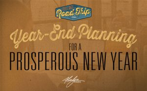 Year-End Planning For a Propserous New Year