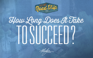 How Long Does It Take to Succeed as a Freelancer?