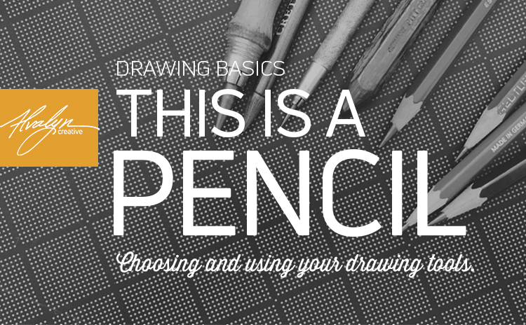 This Is A Pencil